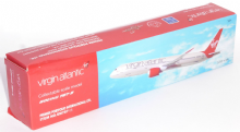Boeing 787-9 Virgin Atlantic Airways Premier Collectors Model Scale 1:250 EJ